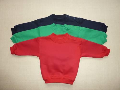 Sonstige Baby 100% Baumwolle Label LEXI Sweatshirt Pullover