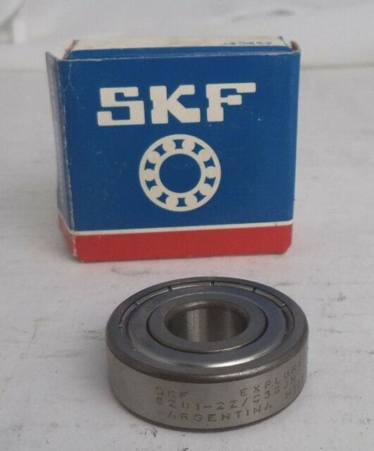 6203ZZE Nachi Ball Bearing 6203 ZZE//ZZ//2Z Made in Japan
