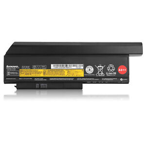 New-100-Original-Lenovo-Laptop-Battery-ThinkPad-X230-X230i-X220-X220i-44-94Wh