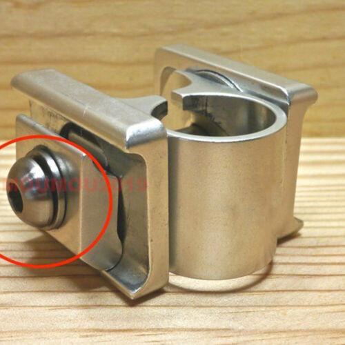 Ti Parts Workshop Saddle Clamp Seatpost Titanium Bolt Screw for Brompton Bicycle