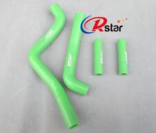 Silicone Radiator Hose for Kawasaki KX125 KX 125 1994-2002 95 96 97 98 99 00
