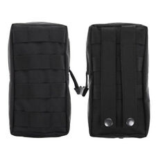 Utility Tactical Military Molle Belt First Aid Pouch Camping Hunting Medical Bag