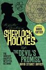 The Further Adventures of Sherlock Holmes - The Devil's Promise by David Stuart Davies (Paperback, 2014)