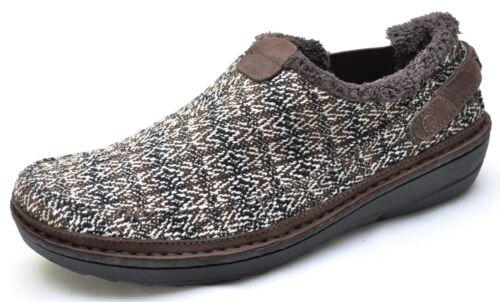 NEW Teva KIRU-T Brown Slip Ons Oxfords Moccasins Women/'s 6086