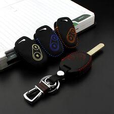 Car Key case wallet holder remote for honda civic 2008/2009 fit 2004-2011