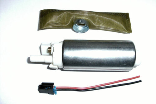 Bmw 318-320 E36 In Tank Petrol Fuel Pump 1977 to 1991 German Made New
