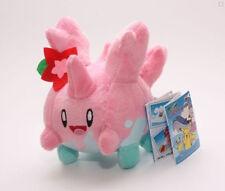 Pokemon Center Corsola Plush Doll Figure 5.5 Inch Toy Best Gift US Ship