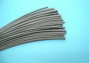 Hart-PVC-grau-Kunststoffschweissdraht-Schweissdraht-fuer-Kunststoff-Reparatur