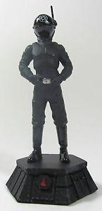 Star Wars Death Star Gunner Handpainted Tin Die Cast Chess Piece Figure NEW NEU