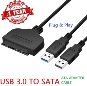 USB-To-SATA-2-5-034-External-Hard-Disk-Adapter-Drive-HDD-SSD-Lead-Cable-Converter
