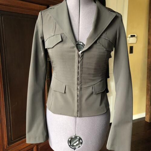 Designer Concept Blue Betty taglia Giacca 40 Style I1PTqHZ