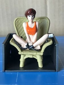 Lupin-The-3rd-Vignette-Collection-2nd-tv-ver-No-8-034-Fujiko-Mine-034-Prize-Figure
