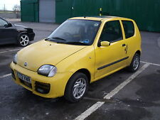 FIAT SEICENTO SPORTING ASHTRAY BREAKING PARTS SPARES