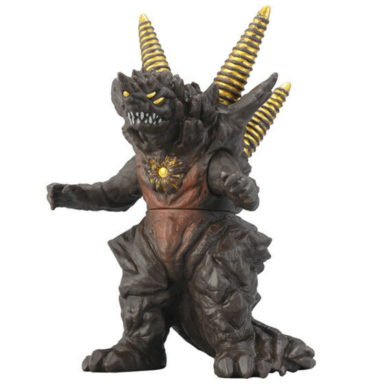"Bandai Ultraman Ultra Monster 500 ""12 Thunder Darambia"" 5"" Figure"