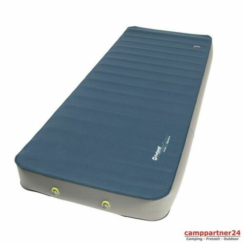 2020 Outwell Dreamboat Single 16 cm-auto-gonflable Matelas isolant Natte