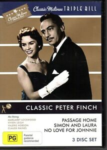 CLASSIC-PETER-FINCH-3-FILMS-DVD-R4-3-DISC-SET-LIKE-NEW-FREE-POST