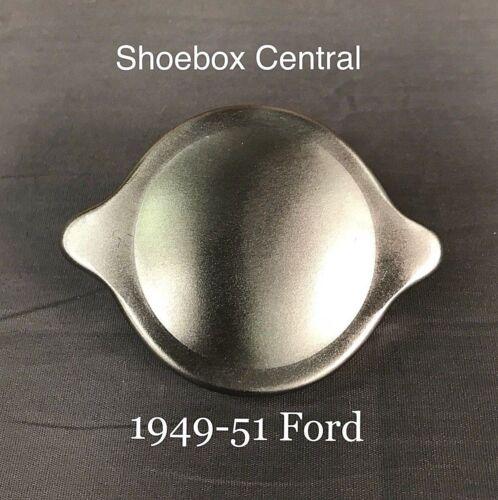 1949 1950 1951 Ford Shoebox Correct Gas Fuel Petrol Cap