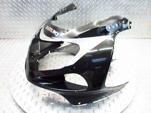 2000 00-03 Suzuki GSXR 750 GSXR750 Front Nose Headlight Fairing Cowl Trim Cowl