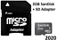 SanDisk-MicroSD-Memory-Card-TF-1GB-2GB-4GB-8GB-16GB-32GB-64GB-128GB-256GB-LOT thumbnail 3