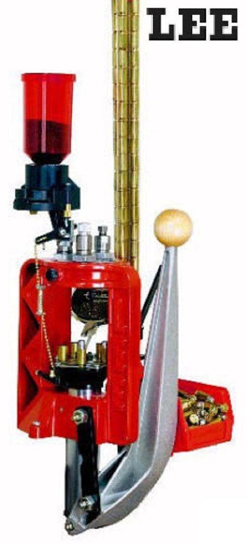 Lee Precision Load Master progresiva Kit de prensa 7.62 X 25 Tokarev   nuevo