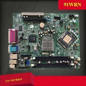 For-Dell-OptiPlex-780-SFF-775-pin-DDR3-Intel-Desktop-Motherboard-91WRN-091WRN
