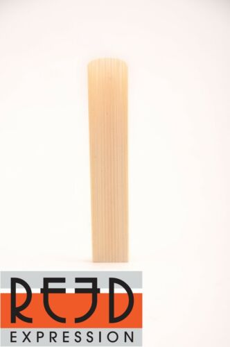 Reed Expression 50 Pcs Bb Clarinet Reeds Strength 1.5  2  2.5  3  #