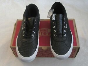 Vans-F-cking-Awesome-MN-Epoch-94-Pro-Supreme-FA-Black-Men-US-Size-11-Sneakers