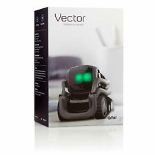 Anki Vector Robot Home Companion Robot BRAND NEW 000-0075