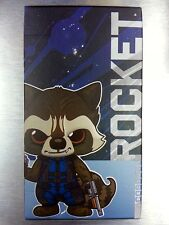 Marvel Hot Toys Bobble-Head Guardians of the Galaxy Vol.2 Rocket Cosbaby Raccoon