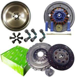 VOLANT-MOTEUR-ET-VALEO-Clutch-Kit-Pour-Audi-2-E2-2-Estate-2-0-TFSI