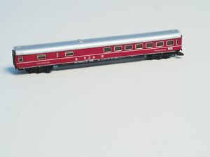 8713-Marklin-Z-scale-DSG-Speisewagen-Dining-Car