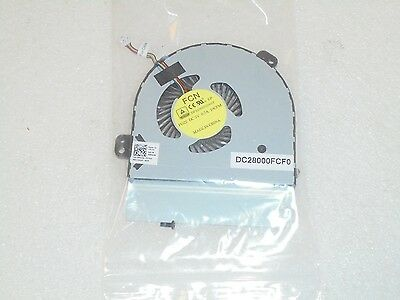 GENUINE DELL Alienware 15 R1 R2 Right Side Cooling Fan NIE05 9M2MV