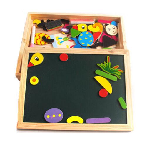 Lavagna da disegno magnetica per bambini piccoli Dimensioni di viaggio colorate