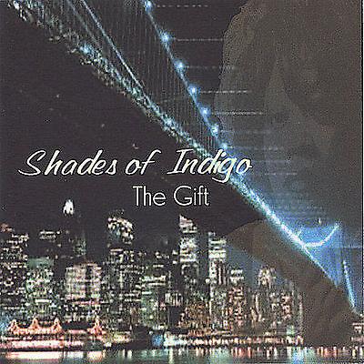 The Gift - Shades Of Indigo (CD 2005)