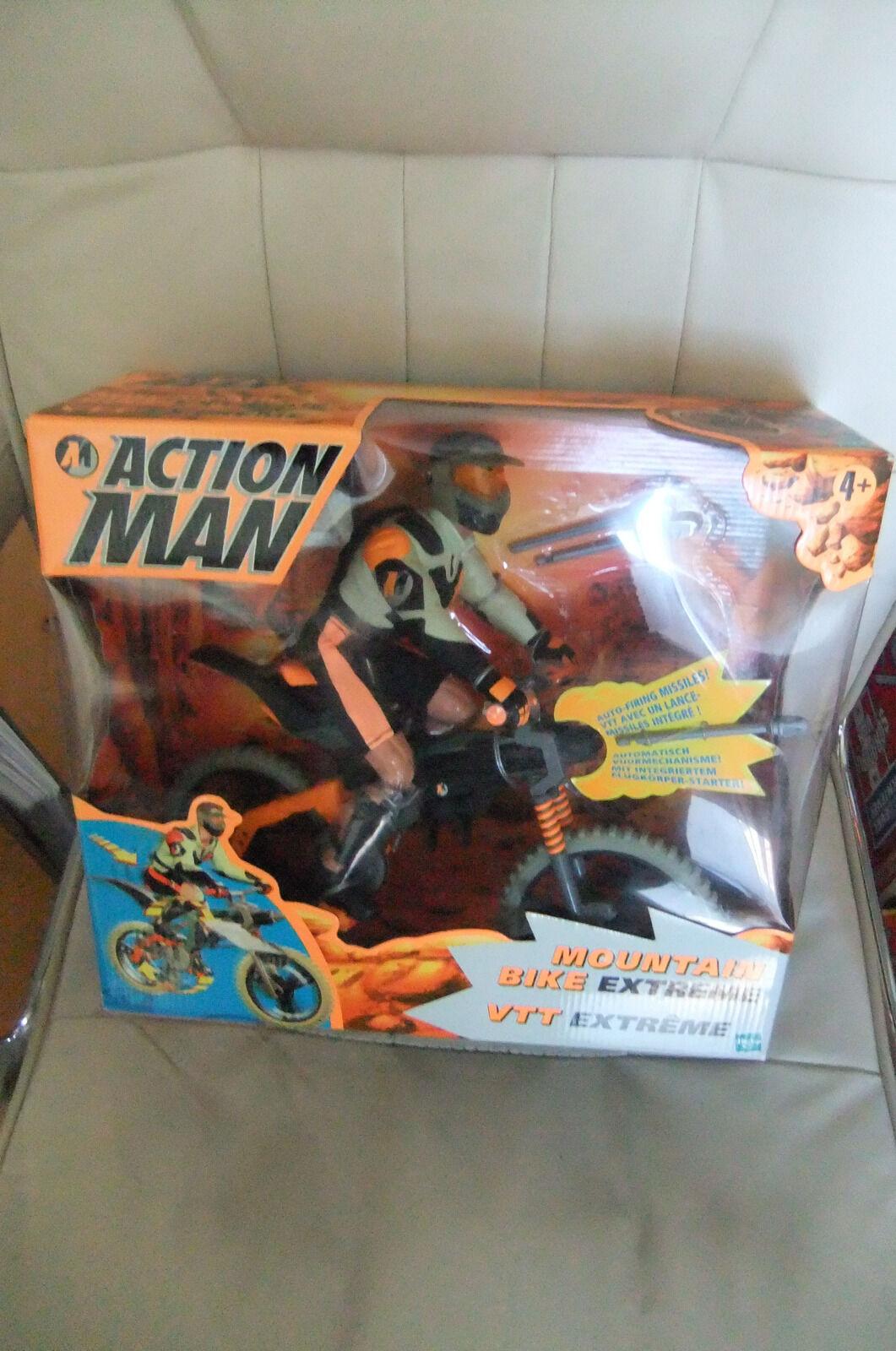 1998 mib wichtigste moc gi joe action team mann mountain bike extreme hasbro