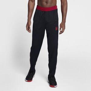 5d09dc6a021f NWT Nike Air Jordan Retro XI 11 TearAway Snap Pants AH1551 011 Black ...