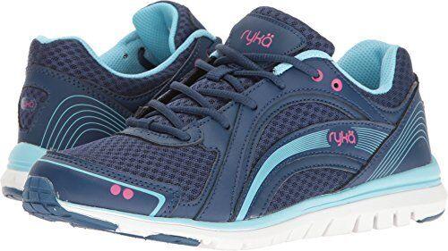 Ryka Womens Aries Walking Shoe- Select SZ/Color.