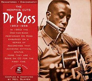 Dr Ross - The Memphis Cuts 1953 - 1956 [CD]