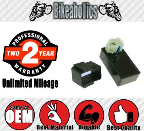 2014-14 64 Peugeot V-Clic 50 4T Best Qualit CDI Ignition Unit For Dc Models