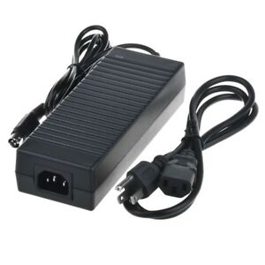 New 24V 5A 120W AC Adapter For JVC LT-23X576 LCD TV Charger Power Supply Cord