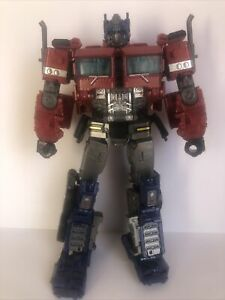 Hasbro Transformers Toys Studio Series 38 Voyager Class read!