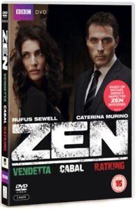 Nuovo Zen DVD