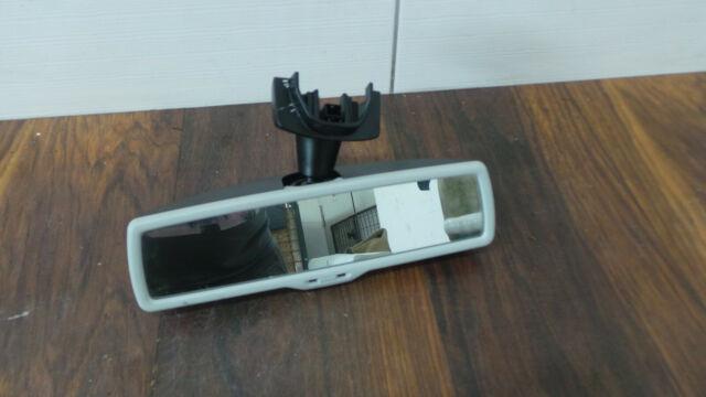Espejo VW Golf 6 5 VI Plus Espejo Interior Automático Antideslumbrante 5M0857511
