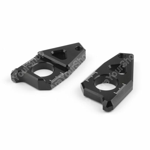 Chain Adjuster for Yamaha TMAX 530 12-15 YZF R1 05-15 FZ8 12-15 FZ1 06-15 B