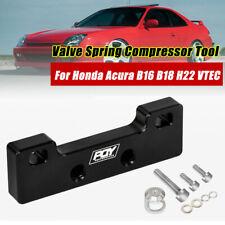 For Honda Valve Spring Compressor Tool B Series Vtec Cylinder Head B16a B18c H22