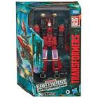 Hasbro Transformers Earthrise War for Cybertron Thrust 7 inch Action Figure - E7844