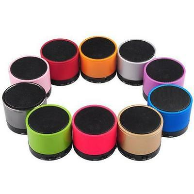 Mini Bluetooth Wireless Speaker S10
