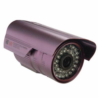 Sunvision 650TVL Outdoor CCTV Bullet Camera 1//3 Sony 3.6mm Lens 36 IR LEDs 05B