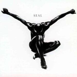 SEAL - SEAL [1994] NEW CD