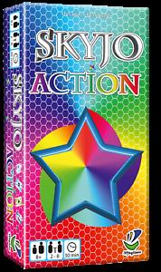 SKYJO-ACTION-Das-aufregende-Kartenspiel-fuer-eine-spassige-und-amuesante-Zeit